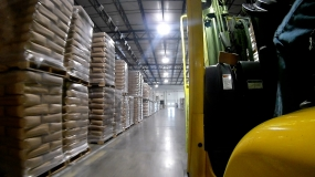 WATCH: Hickory Point Bank- Invested – With Parke Warehouses