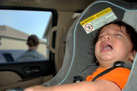 What To Do When You Find A Child In A Hot Car?