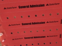 Decatur Celebration Wristbands Drive-Up Sales Available Wednesday in Central Park