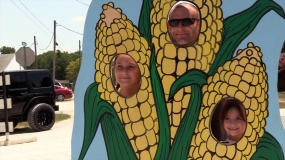 WATCH: The Warrensburg Corn Festival
