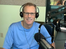 LISTEN: Chuck Kuhle Preview of the Ursula Beck Pro Tennis Tournament