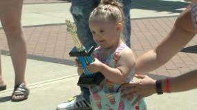 WATCH: #DC19 Adorable Baby Contest | NowDecatur