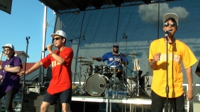 WATCH: Sunday Wrap-Up of the Decatur Celebration