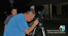 Friends Creek to Host 35th Annual Astronomy Jamboree