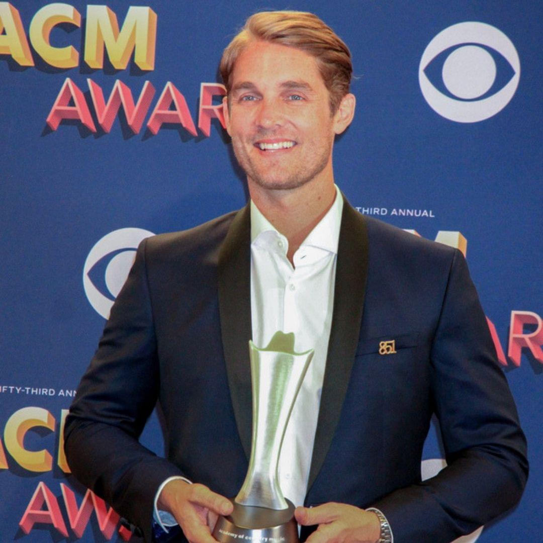 Brett Young to Debut New Clothing Line