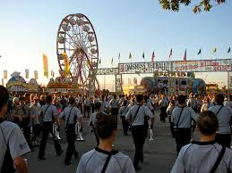 Illinois State Fair Announces Grand Marshall, Opens August 8th