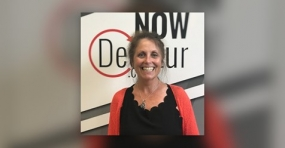 LISTEN: Decatur Park District's Marie Jagger-Taylor Talking Dance & Drama Classes
