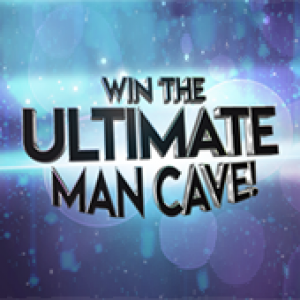 Give Your Man the Ultimate Man Cave with Y103