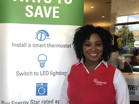LISTEN: Ameren Senior Saving Tips