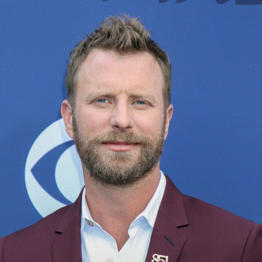 Dierks Bentley Says He's Depressed