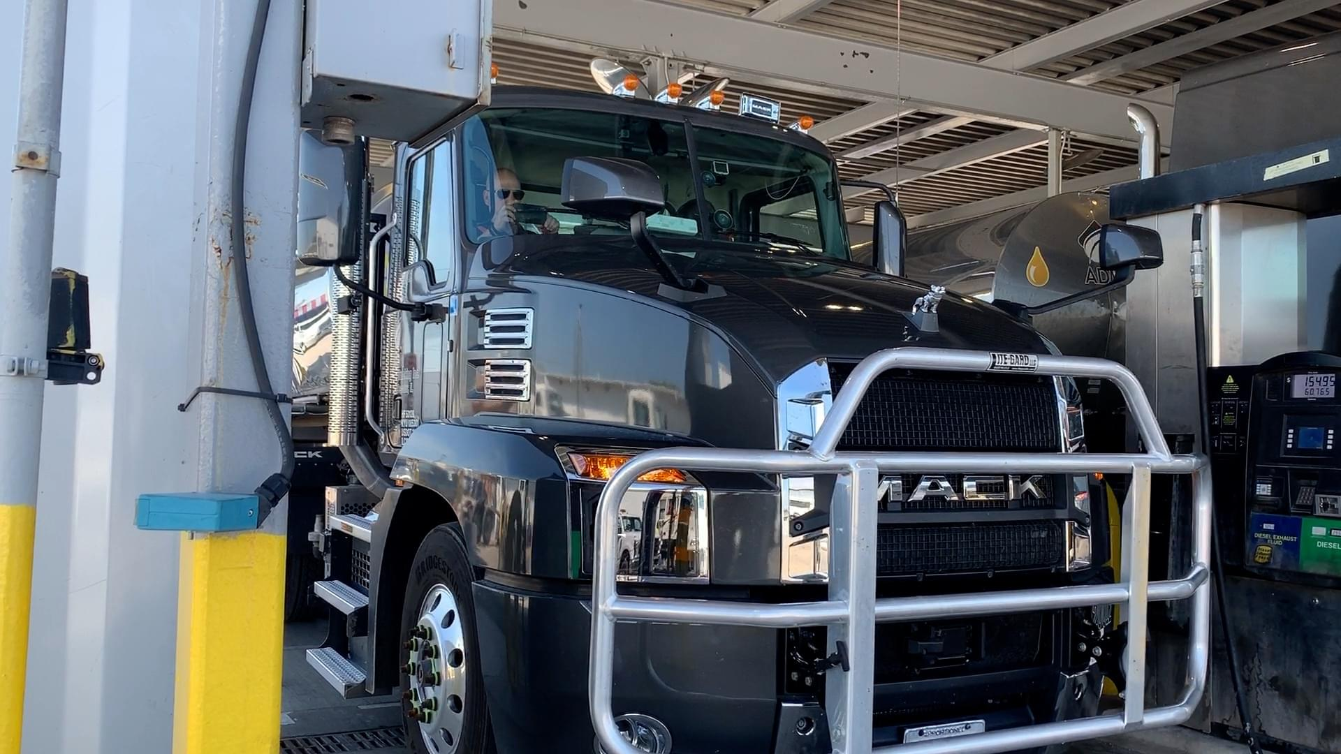 WATCH: ADM Celebrates Truck Driver Appreciation Week
