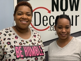 LISTEN: Brooke Harris and Lashonda Anderson – Education Spotlight