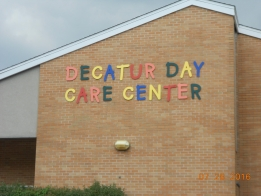 LISTEN: Byers & Co. Live from Decatur Daycare