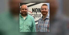 LISTEN: Main Place Real Estate's Chris Harrison & Brandon Barney on TALS