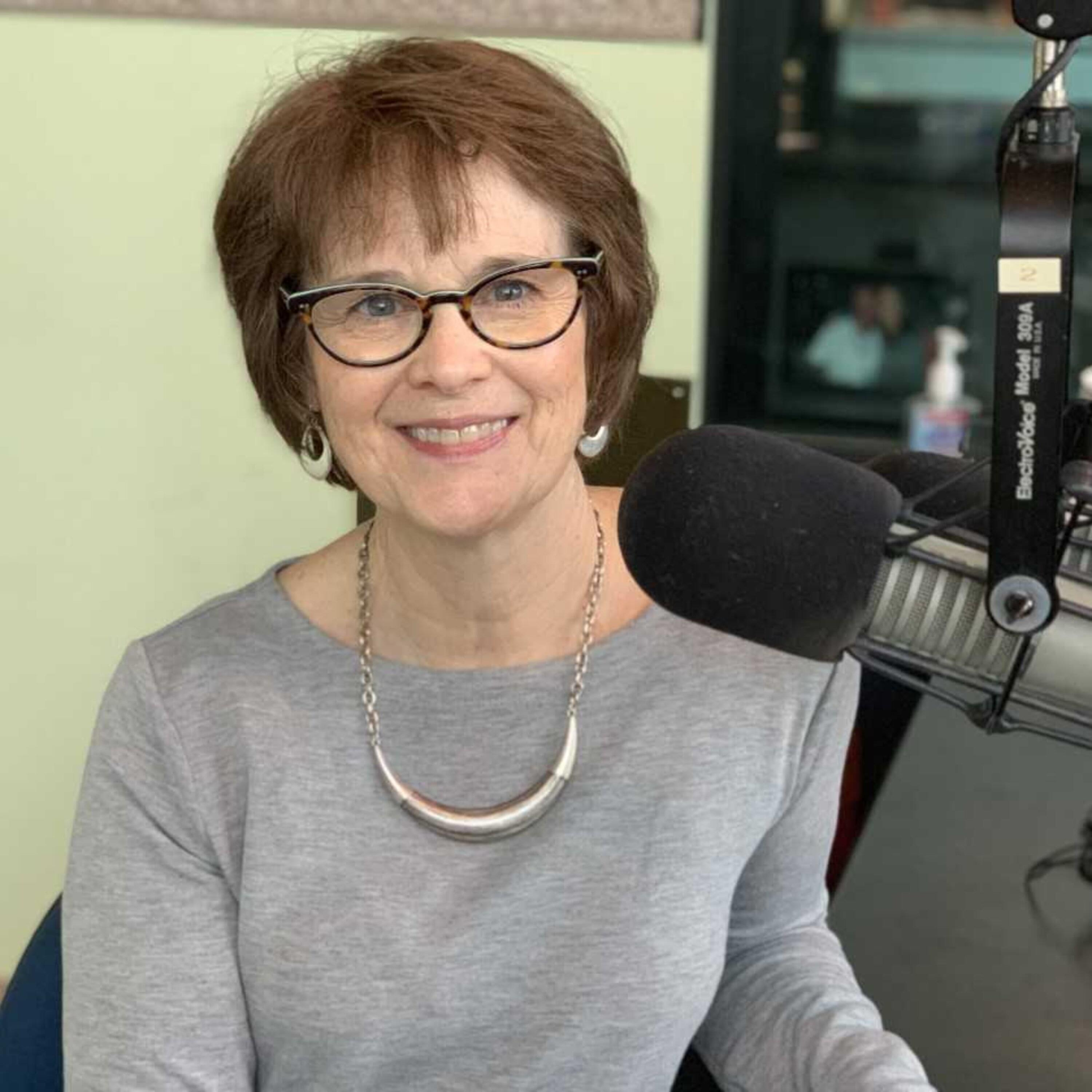 LISTEN: Decatur Area Arts Council's Sue Powell on a Very Busy Upcoming October
