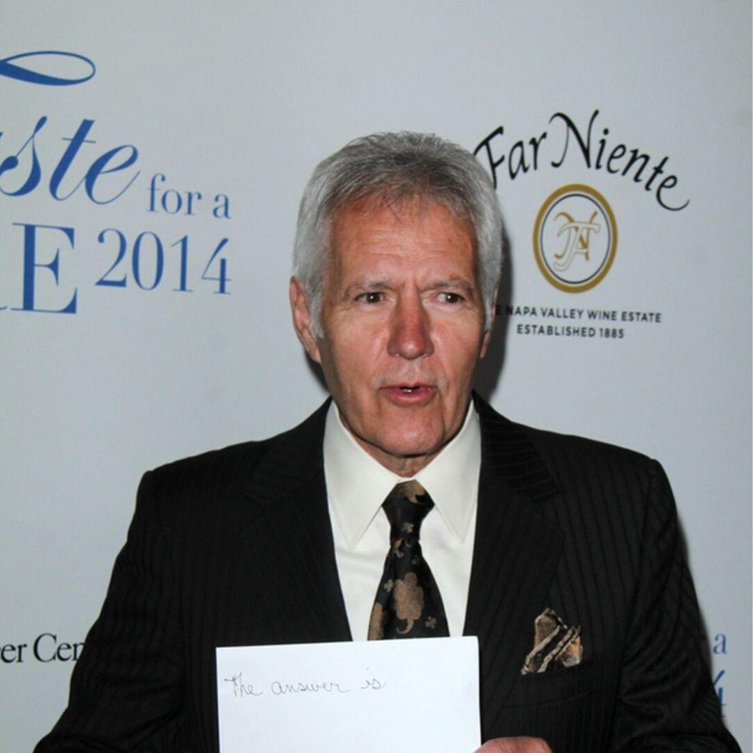 Alex Trebek to Undergo More Chemotherapy