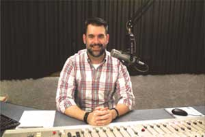 January 11, 2019 – Neuhoff Media's VP of Programming Mike Shamus named one of Radio Ink's Best Country Program Directors for 2019