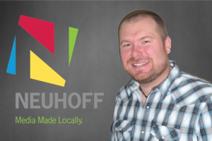 June 13, 2018 – Neuhoff Media Springfield Welcomes Josh Roberts