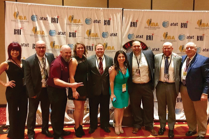 June 6, 2018 – Neuhoff Media Springfield's WFMB-FM Honored with Illinois Broadcasters Association Silver Dome Awards
