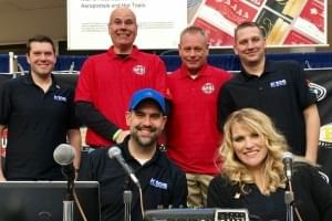 Riley Radiothon Group Picture