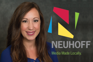 August 22, 2018 – MIW Names Neuhoff Media's Karalee Misner Winner of the 2018 Rising Star Award