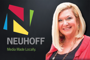August 7, 2018 – Neuhoff Media's Kathy Byerly announced as finalist for the 2018 Radio Wayne Awards
