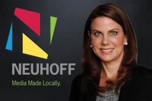 October 2, 2018 – Neuhoff Media's CEO/President Beth Neuhoff named among the 2018 Gracies Leadership Award honorees from the Alliance for Women