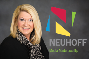 January 3, 2019 – Kathy Byerly Named General Manager Neuhoff Decatur