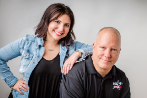 June 25, 2019 – Taylor Brown joins WFMB-FM as Morning Co-Host