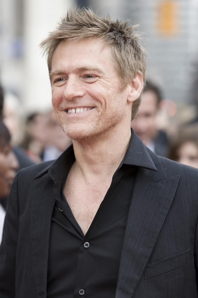 Bryan Adams Gives Backstory on New Track 'Shine A Light' [VIDEO]