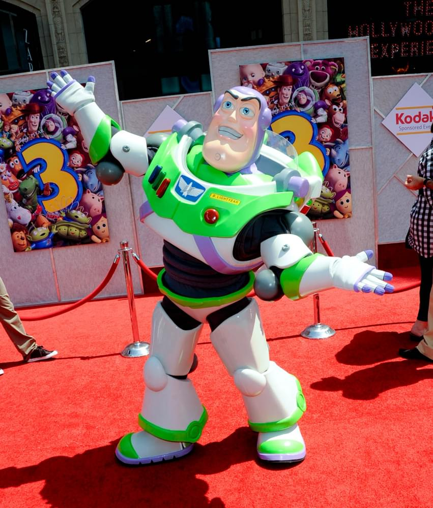 """Toy Story 3"" Los Angeles Premiere - Arrivals"