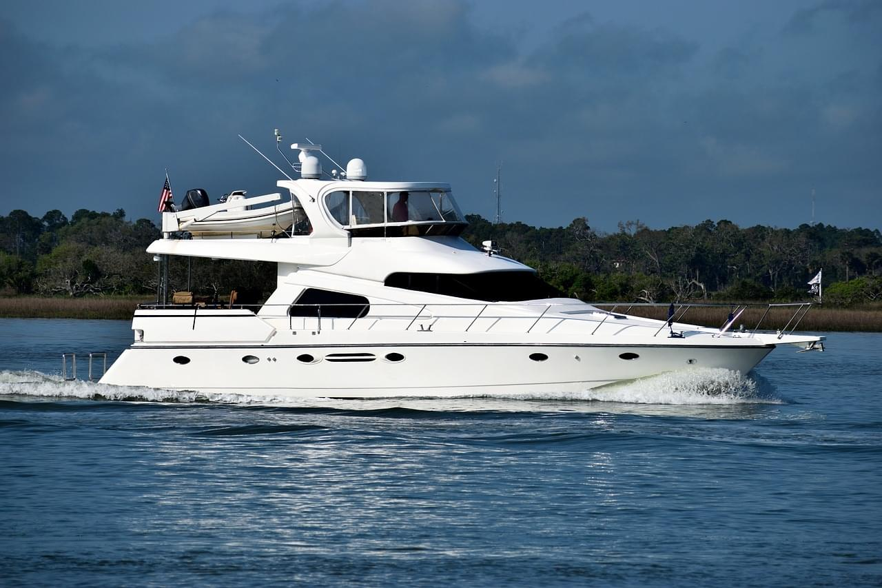 Luxury Yacht Tester Needed For $93,000 Dream Job