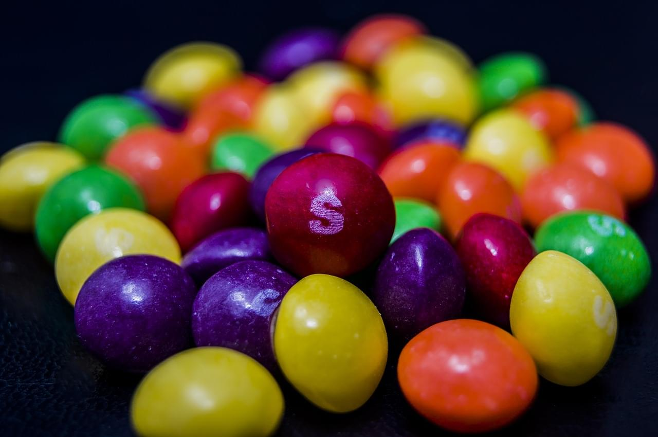 Skittles Dips Could Be The Next Big Candy To Hit Shelves