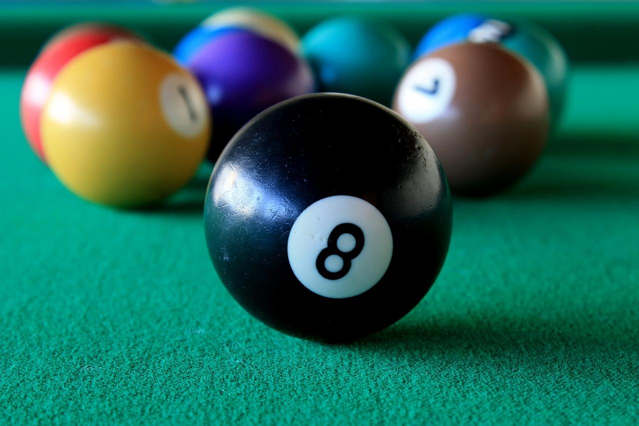 Woman Fired for Showing Up to Work Drunk, Arrested for Throwing Billiard Balls at Her Boss