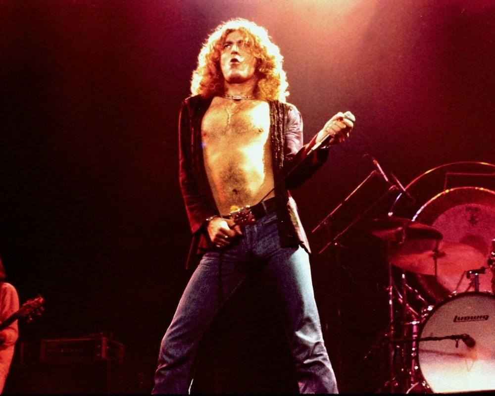 New LED ZEPPELIN Bootleg Coming, 1975 Los Angeles Show