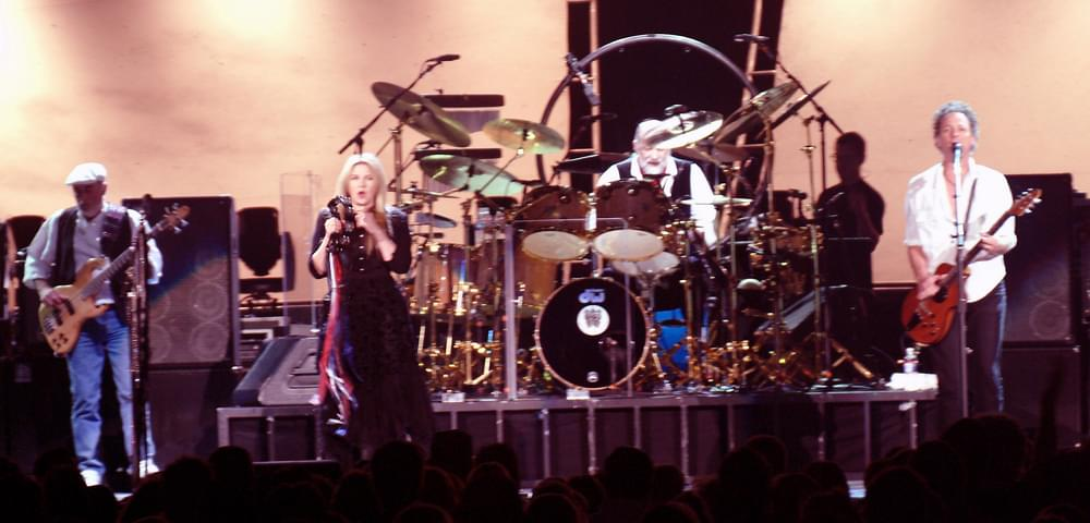 Fleetwood Mac in Concert at Allstate Arena
