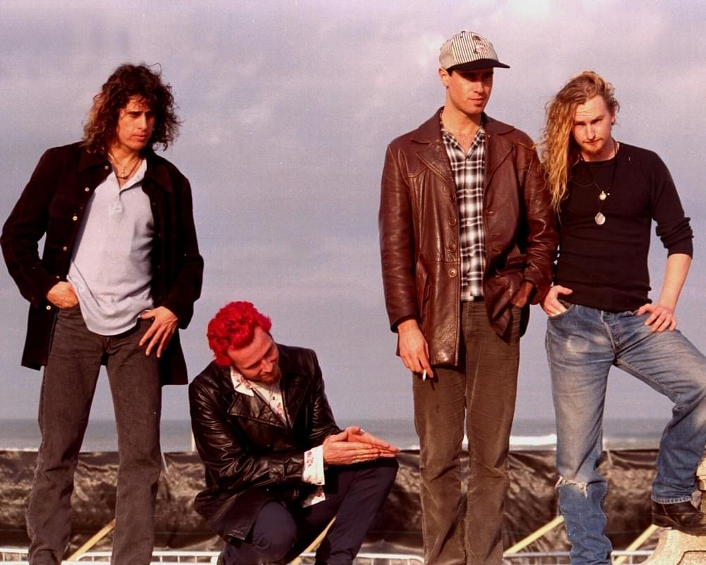 STONE TEMPLE PILOTS Celebrate 25 Years of 'Purple' With Special Release