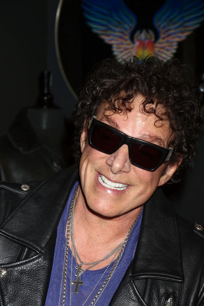 Neal Schon Pays Tribute to Prince on His Birthday