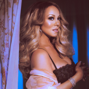 Mariah Carey at the Stifel Theatre