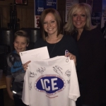 Ice Racing Party at Western Tap