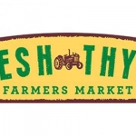 Thank you to our sponsor Fresh Thyme for the water