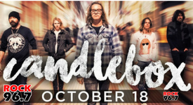 Candlebox graphic
