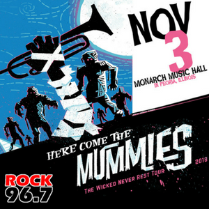 Here come the mummies featured 300x300