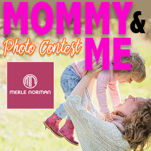 ROCK's Mommy & Me Photo Contest