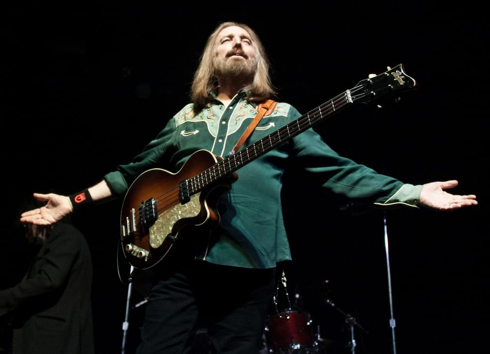 New Tom Petty Video Compiled By His Daughter