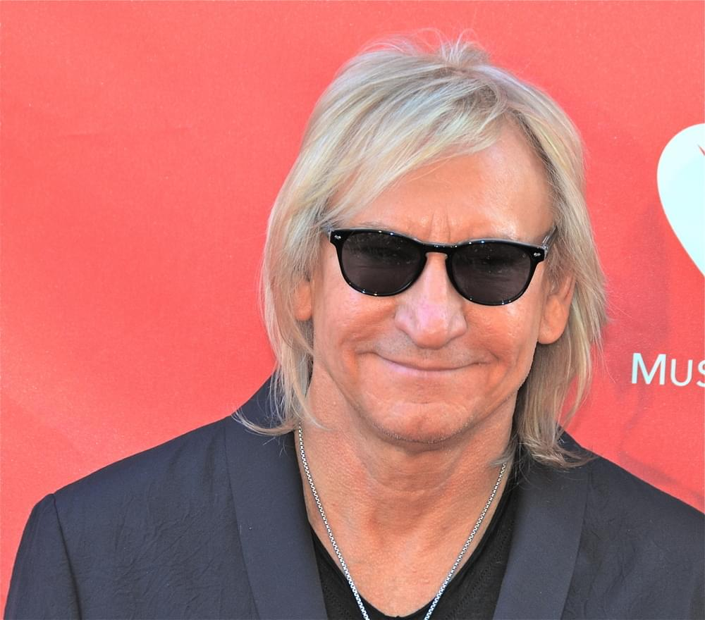 Joe Walsh Fans Petition Rock Hall For Induction