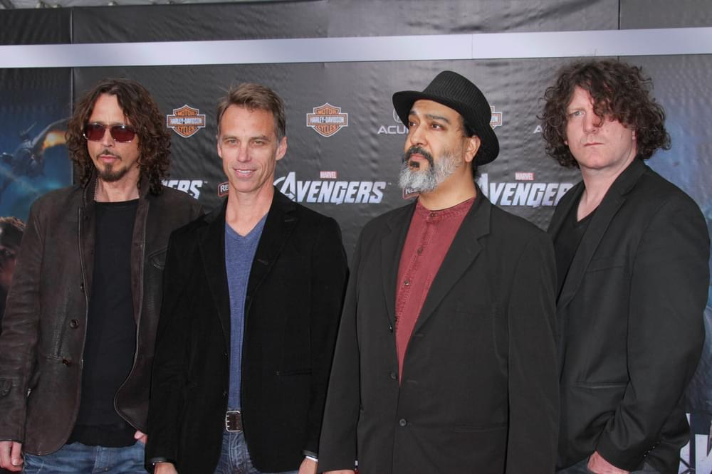"""Marvel's The Avengers"" Los Angeles Premiere - Arrivals"
