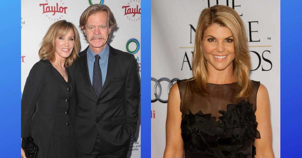 "UPDATE: Lori Laughlin to Surrender Today, Felicity Huffman Charged in ""Operation Varsity Blues"""