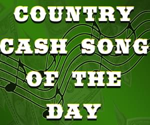 Country Cash 2018 - 300