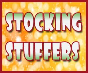 Stocking Stuffers - 300